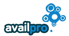 Availpro logo