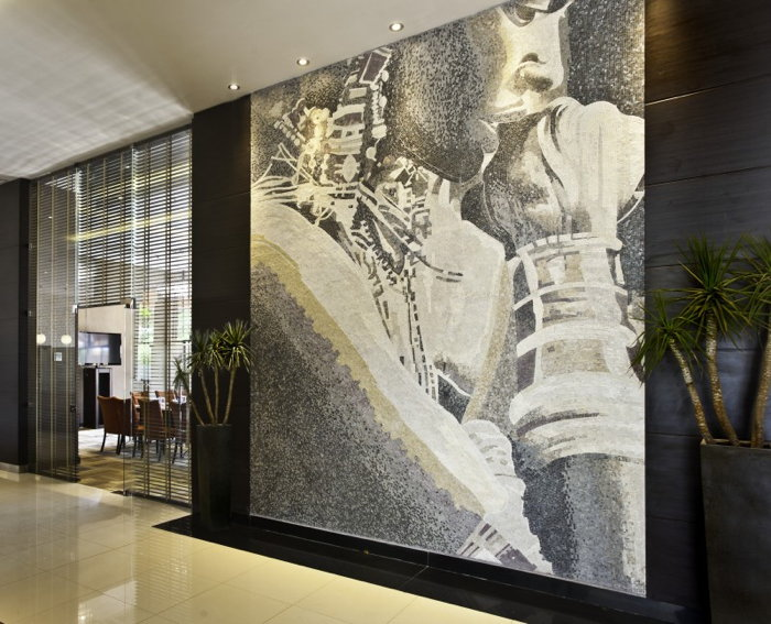 Four Points by Sheraton Nairobi Hurlingham Hotel - Lobby
