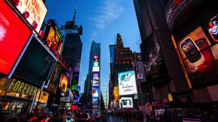 Times Square - Source Hyatt
