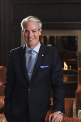 Edward Shapard - Managing Director Of Hospitality - Timbers Resorts