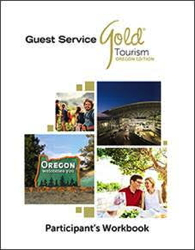 Guest Service Gold® Tourism-Oregon Edition - Cover