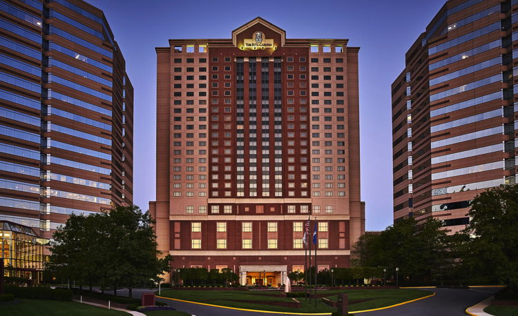 The Ritz-Carlton Tysons Corner - Exterior