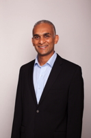 Roshan Mendis - Senior Vice President of Travel Network in Europe and Asia-Pacific - Sabre