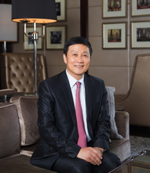 Qian Jin - Area President Greater China and Mongolia - Hilton