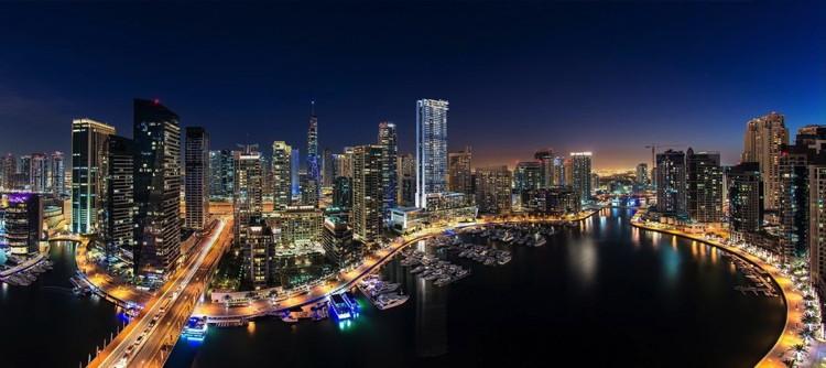 Vida Dubai Marina by Emaar Hospitality Group