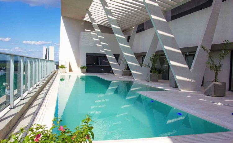 Esplendor Asunción – A Wyndham Grand Hotel - Pool