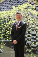 Takahiro Sueyoshi - General Manager - The Capitol Hotel Tokyu