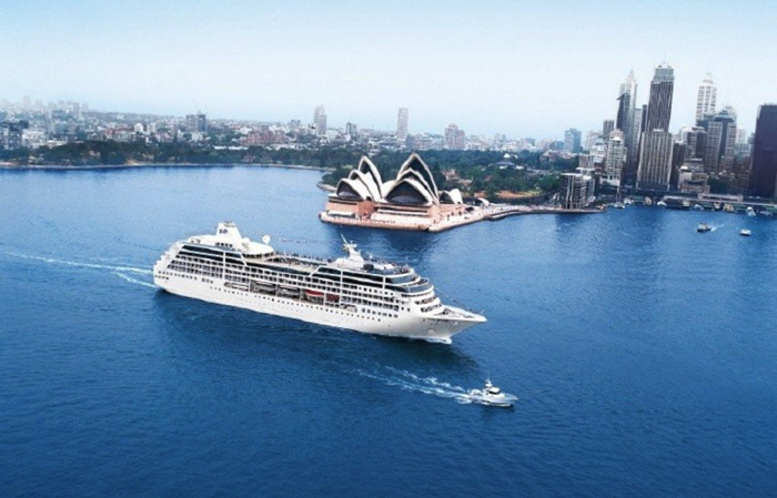 Princess Cruises Announces Australia Deployment for 2018-2019