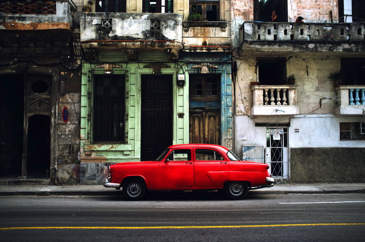 Fewer Americans Are Considering Travel To Cuba