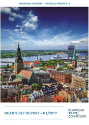 European Tourism - Trends & Prospects - Report Cover