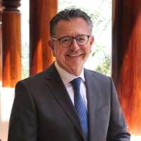 Stefan Bollhalder - Managing Director - Madinat Jumeirah