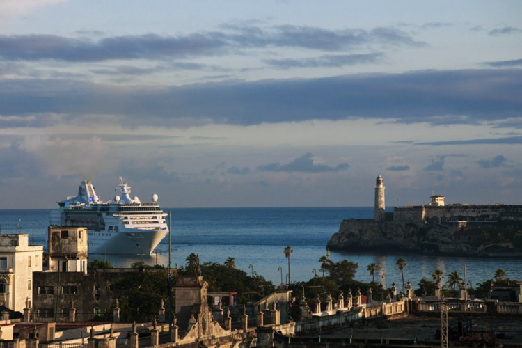 Royal Caribbean Opens First Year-Long Program To Cuba