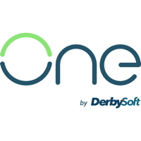 One by DerbySoft logo