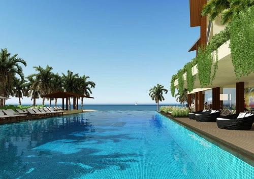 DusitPrincess Moonrise Beach Resort to Open in Vietnam