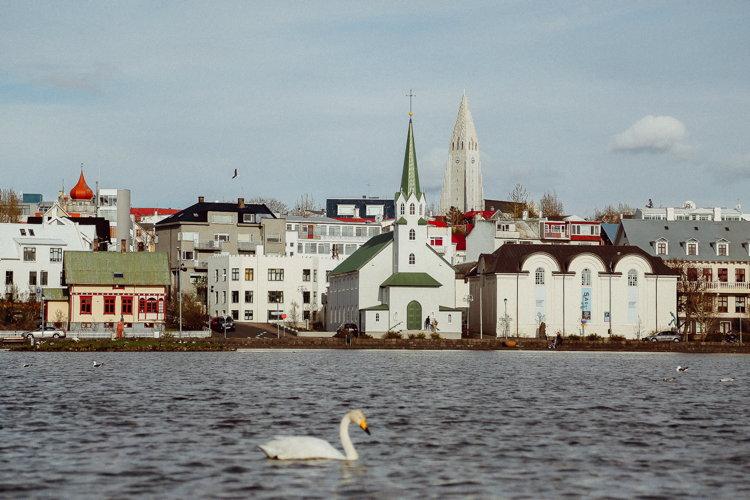 Reykjavík, Iceland - Unsplash