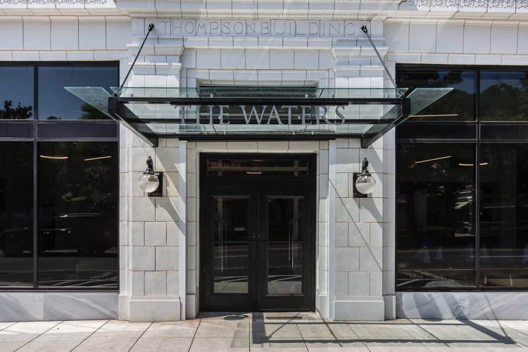 The Waters Hotel In Hot Springs, Arkansas Joins Ascend Hotel Collection