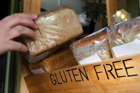 5 Tips on Serving Gluten-free Guests
