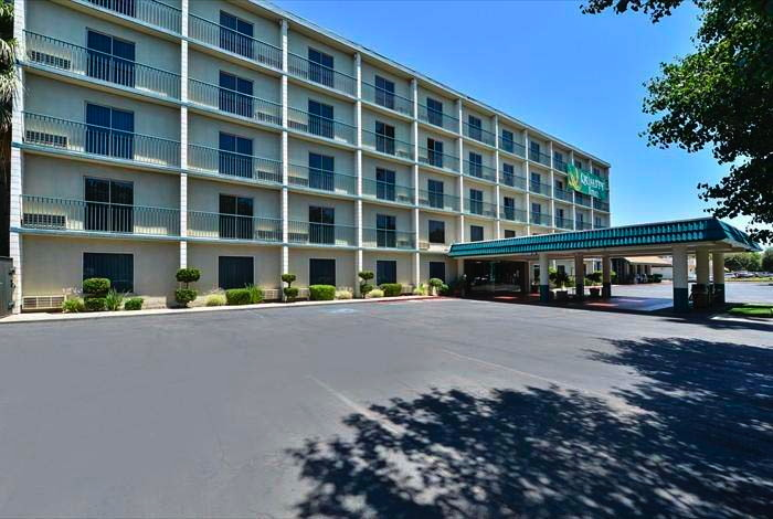 Quality Inn Madera California - Exterior