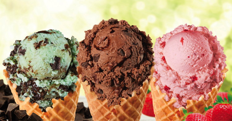 Bruster's Real Ice Cream Inks Franchise Deal for 5 Shops in Phoenix