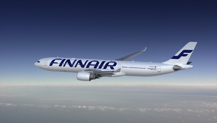 Alaska Airlines and Finnair Announce Frequent Flyer Partnership