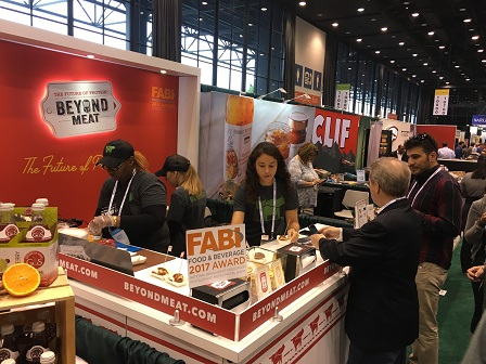 7 NRA Show Standouts for Healthful Menu Options