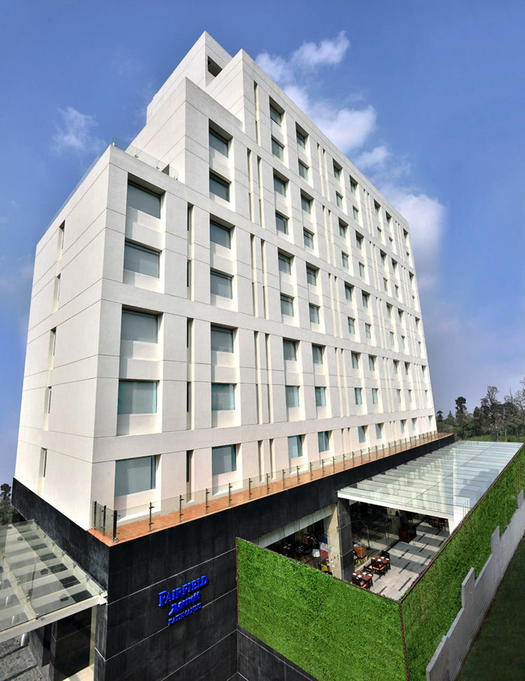 Fairfield by Marriott Kathmandu Hotel - Exterior