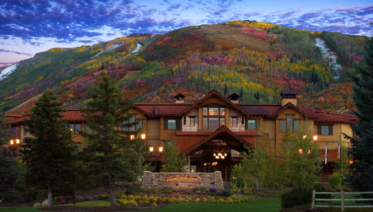 Hotel Park City, Autograph Collection - Exterior