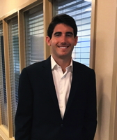 Tucker Stallings - Business Development Coordinator - Hotel Equities