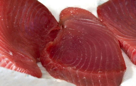 Frozen Tuna Linked to Hepatitis A Outbreak