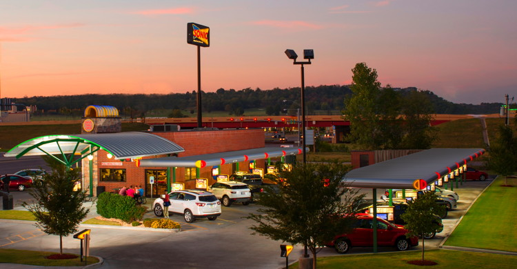 SONIC Drive-In Announces New Franchisee Agreements Across the U.S.