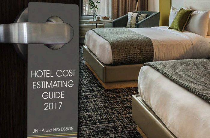 Hotel Cost Estimating Guide