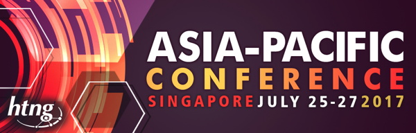 HTNG Asia-Pacific Conference logo