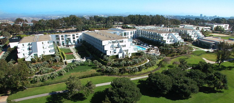 Ashford Prime Announces Extension Of Ground Lease At Hilton La Jolla Torrey Pines