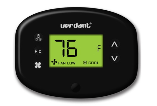 VX Series Energy Management Thermostat
