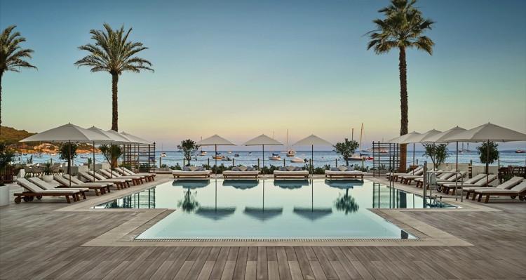 Nobu Hotel Ibiza Bay - Pool
