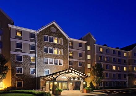 Homewood Suites by Hilton Aurora Naperville - Exterior