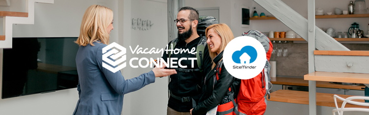 VacayHome-SiteMinder Partnership Opens New Doors for Vacation Rental Property Managers