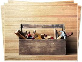 A toolbox