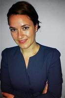 Larisa Huremovic, Director of Global Account Management