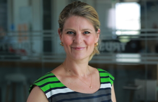 Manuela Erlemann, Director Key Account Management EMEA