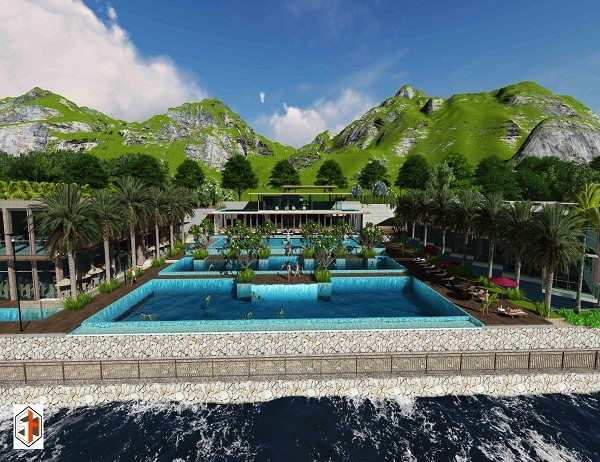dusitD2 Vung Tau Hotel to Open Q2 2018 in Vietnam