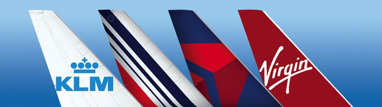 Delta, Air France-KLM, Virgin Atlantic will launch combined joint venture
