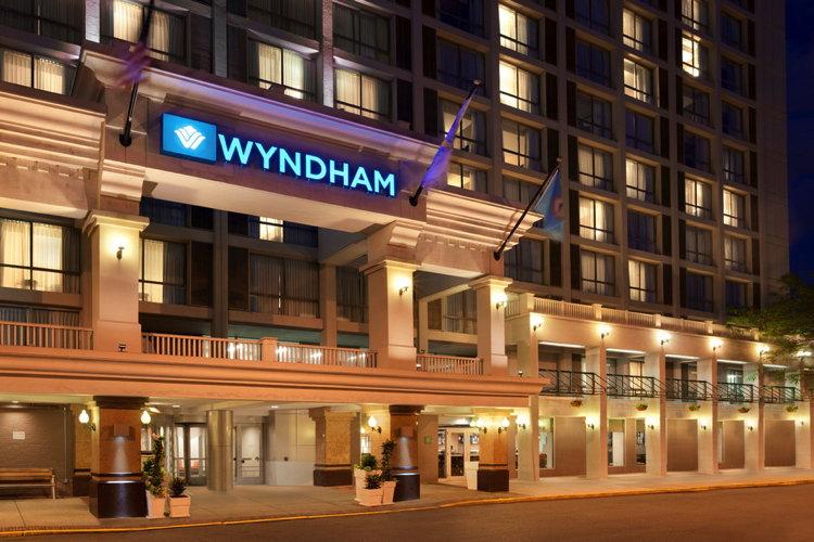 A Wyndham Hotel