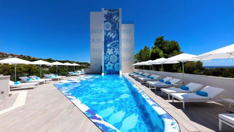 IBEROSTAR Grand Hotel Portals Nous - Pool