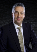 Michel Cottray - General Manager - Steigenberger Wiltcher's in Brussels
