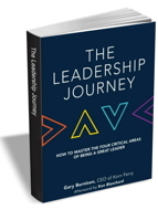 The Leadership Journey - Cover