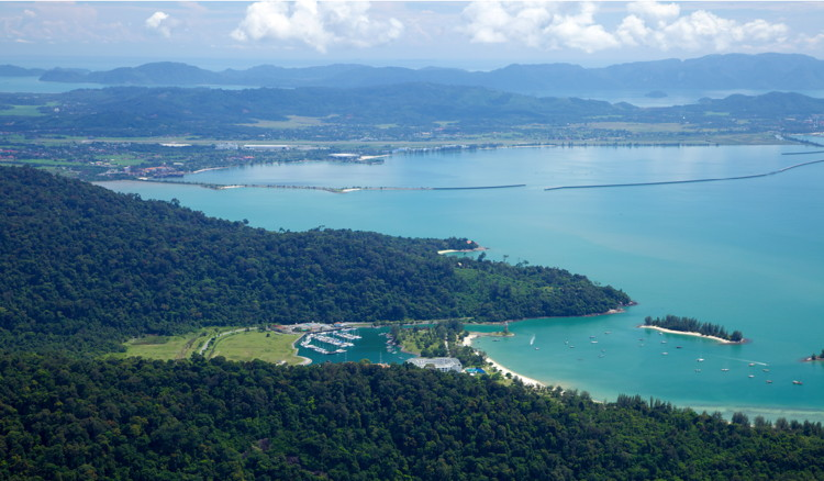 Wanda Realm Resort Langkawi Announced As Part of Tropicana Cenang Development