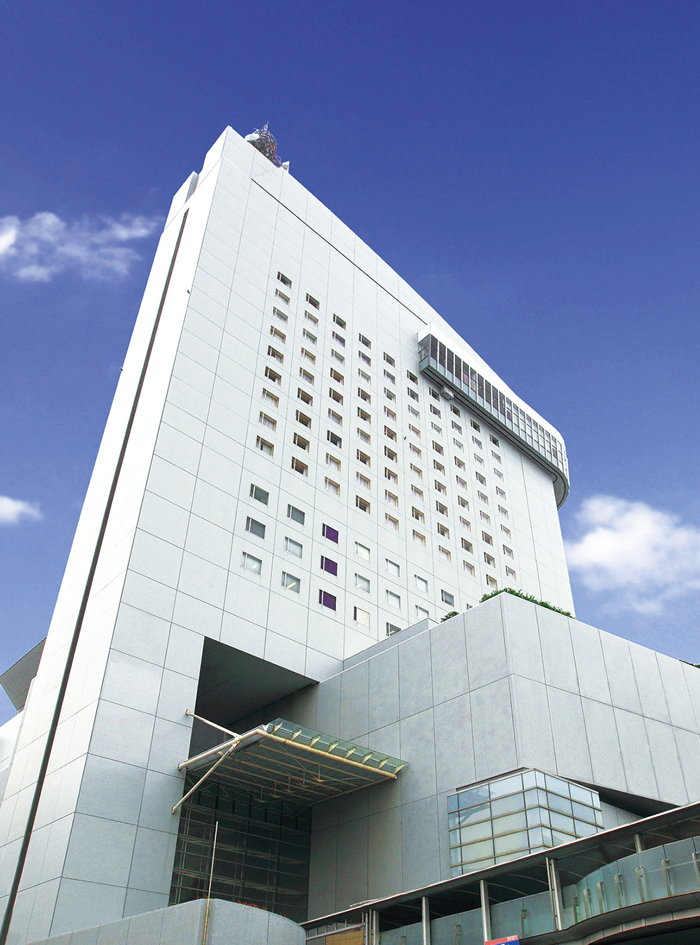 Rebranded Hotel Nikko Oita Oasis Tower to Open in December