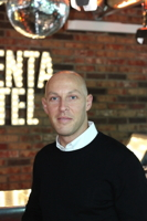 Ben Thomas - Regional Director - Pentahotels UK