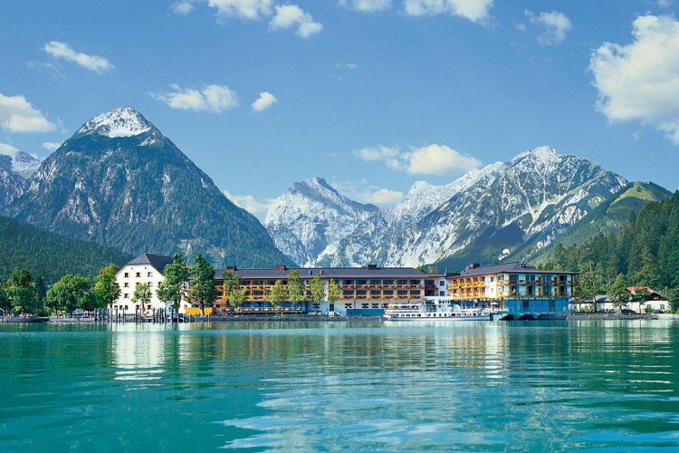 ​Travel Charme Fürstenhaus am Achensee